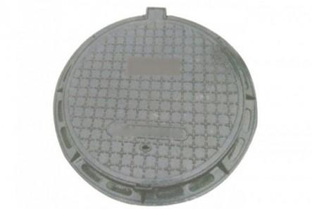 球墨铸铁井盖标准