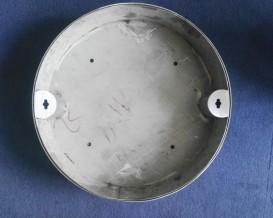 不锈钢草盆井盖