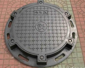球墨铸铁井盖有哪些优点