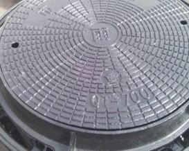 球墨铸铁井盖有什么强大的功能