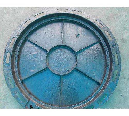 球磨铸铁井盖                    铸铁井盖,球墨铸铁井盖,铸铁井盖厂家,铸铁篦子,市政井盖