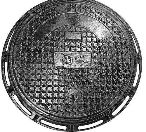 球墨铸铁井盖                    铸铁井盖,球墨铸铁井盖,铸铁井盖厂家,铸铁篦子,市政井盖
