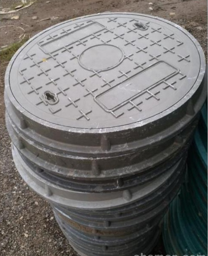 球墨铸铁井盖使用中出现下沉的原因
